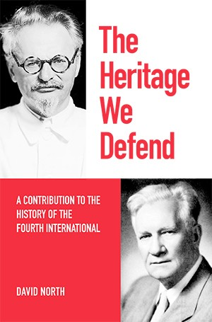 David North: The Heritage we renounce